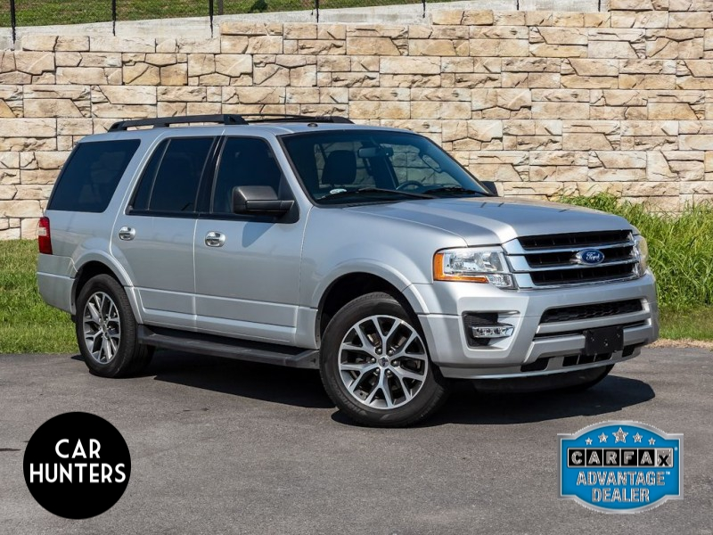FORD EXPEDITION 2017 price $32,970