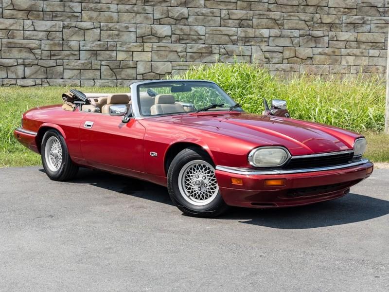 JAGUAR XJS 1994 price $7,990