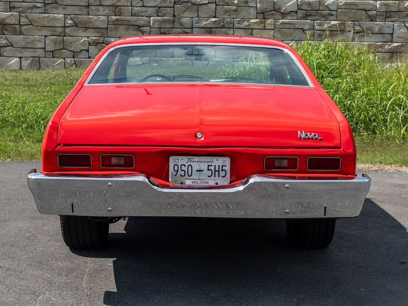 CHEVROLET NOVA 1974 price $20,970