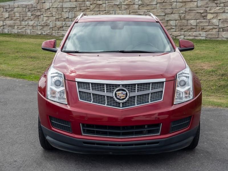 CADILLAC SRX 2012 price $14,970