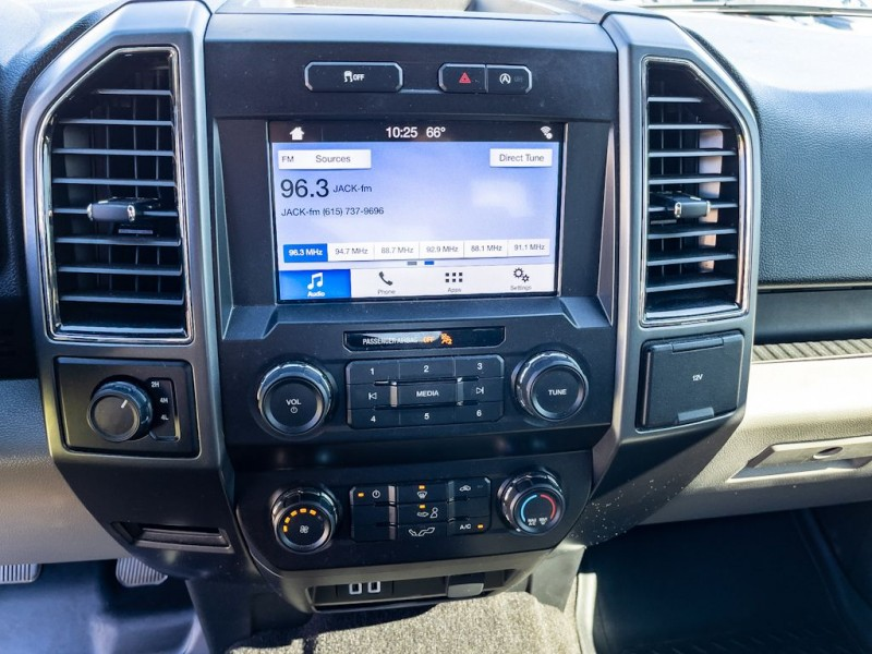 FORD F150 2019 price $38,995