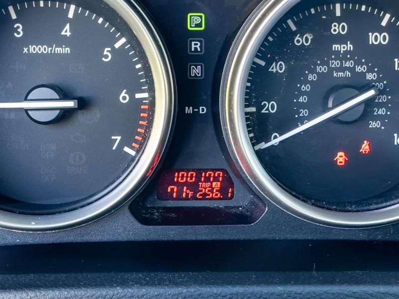 MAZDA 6 2010 price $9,970