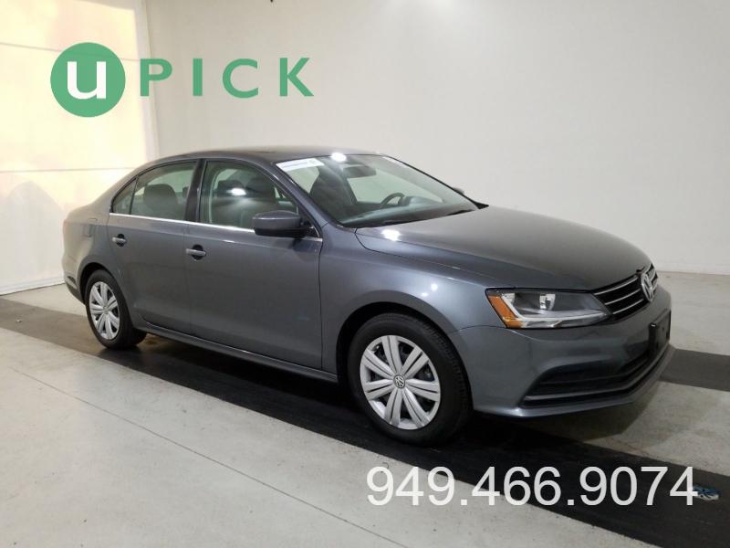 Volkswagen Jetta 2017 price $12,950