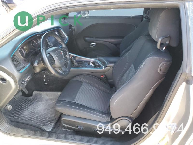 Dodge Challenger 2018 price $22,950