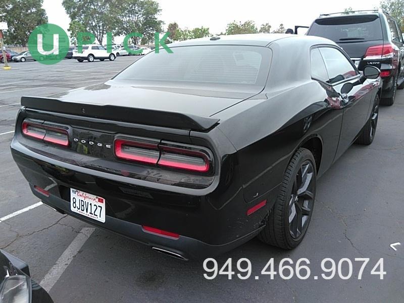 Dodge Challenger 2019 price $23,850