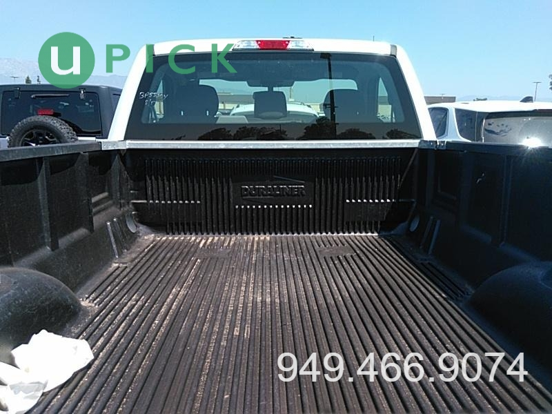 Ford F-150 2019 price $22,450