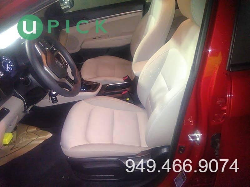 Hyundai Elantra 2017 price $12,450