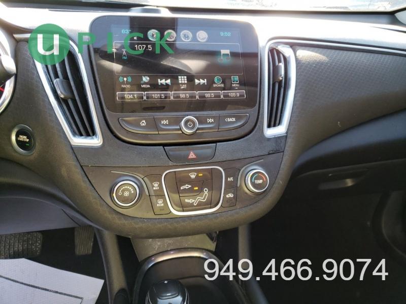 Chevrolet Malibu 2018 price $12,950