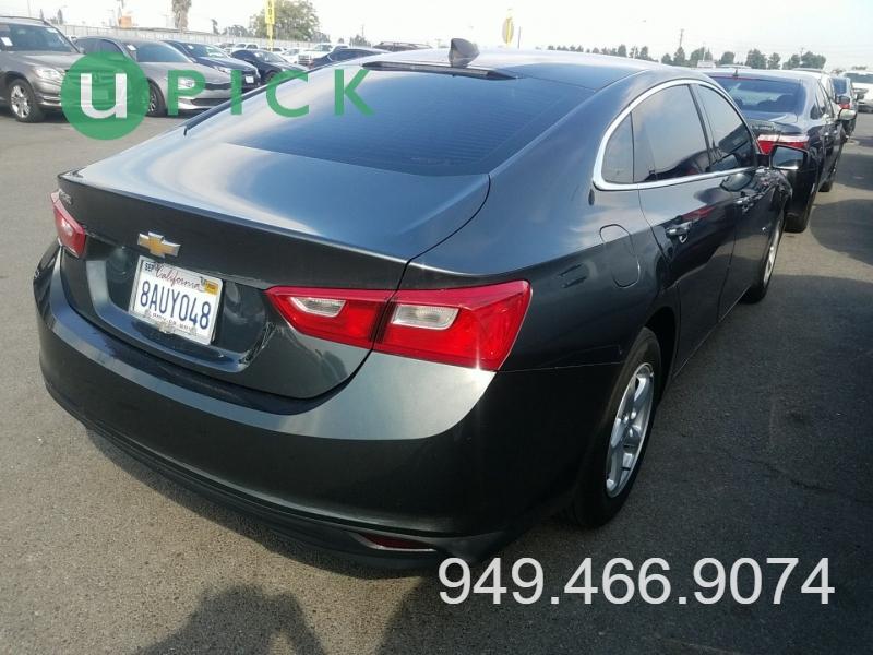 Chevrolet Malibu 2017 price $13,450