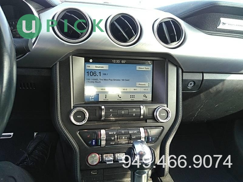 Ford Mustang 2018 price $18,950