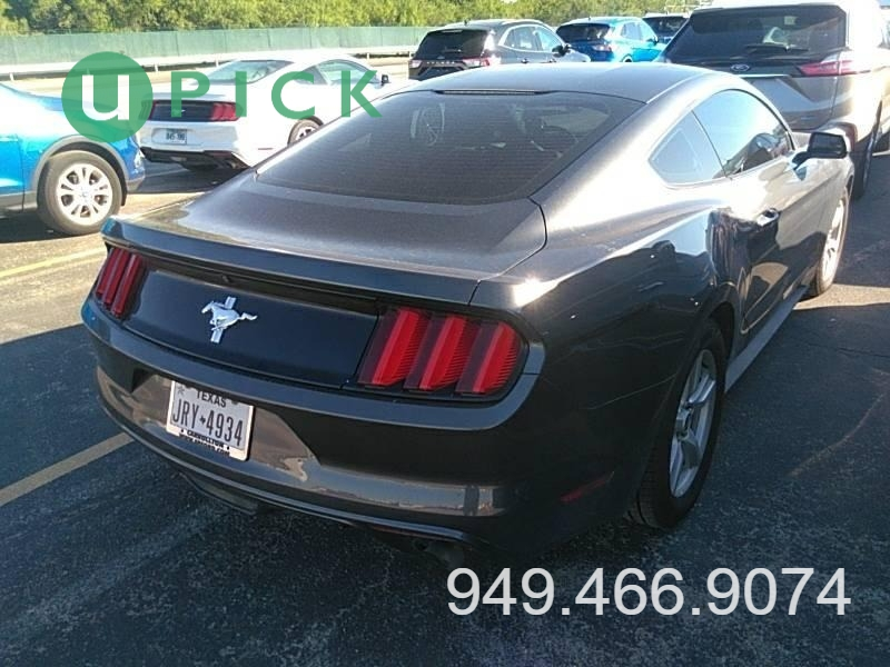 Ford Mustang 2017 price $19,950