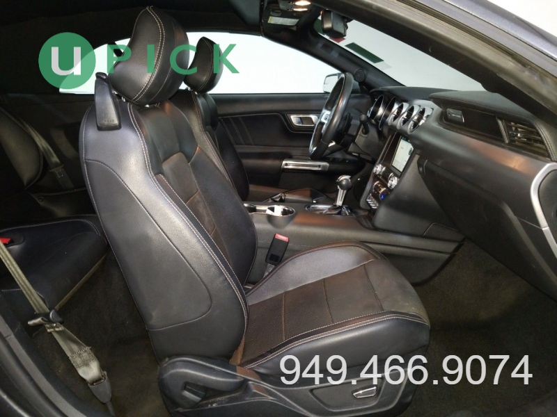 Ford Mustang 2018 price $20,950