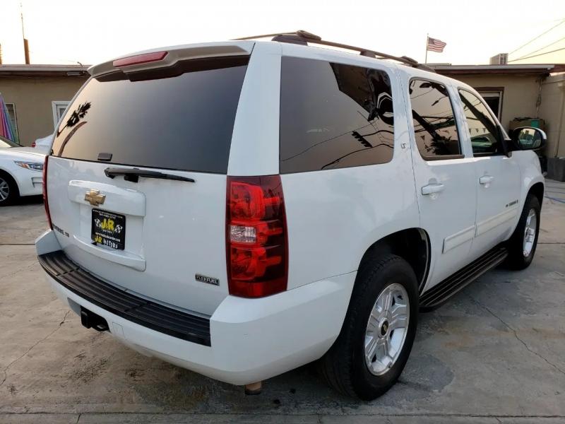 Chevrolet Tahoe 2009 price $10,550