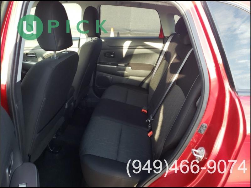 Mitsubishi Outlander Sport 2020 price $19,288