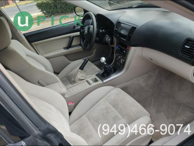 Subaru Legacy Wagon 2006 price $4,888