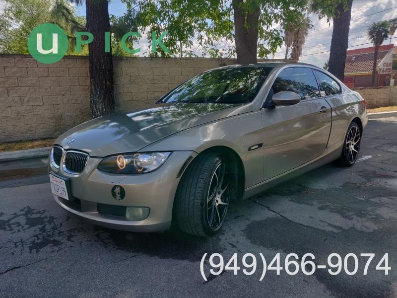 BMW 3-Series 2007 price $7,940