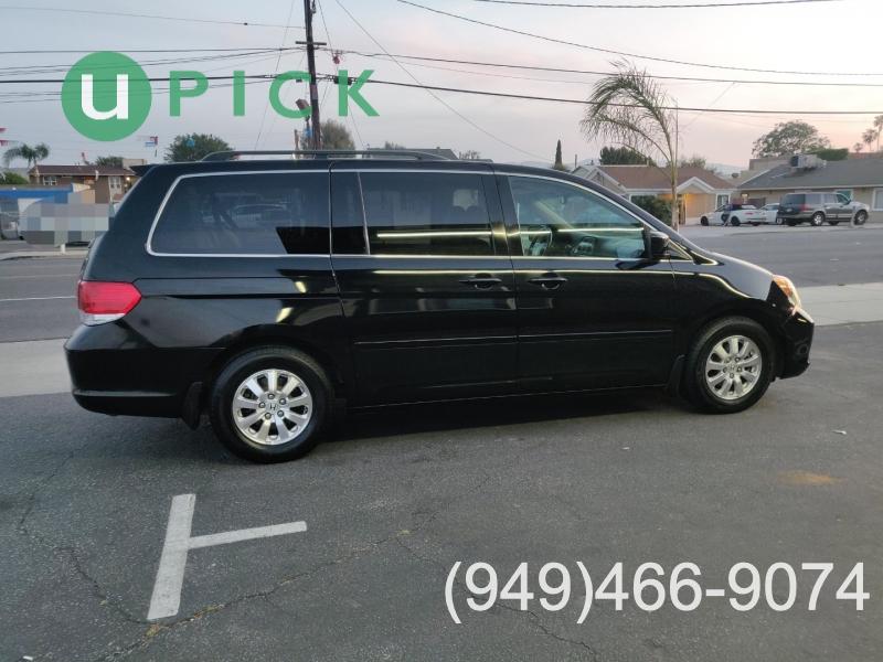 Honda Odyssey 2009 price $7,300