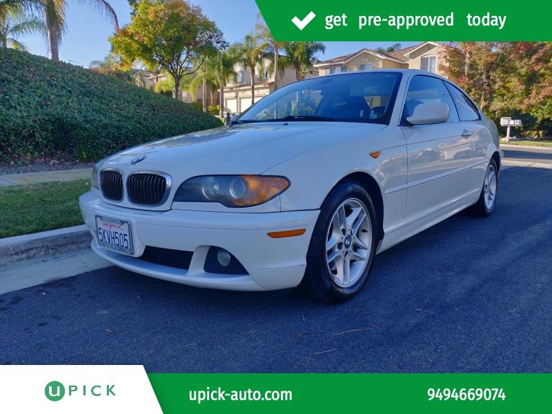 BMW 3-Series 2004 price $7,210