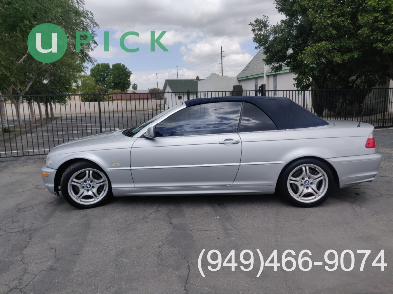 BMW 3-Series 2002 price $4,500