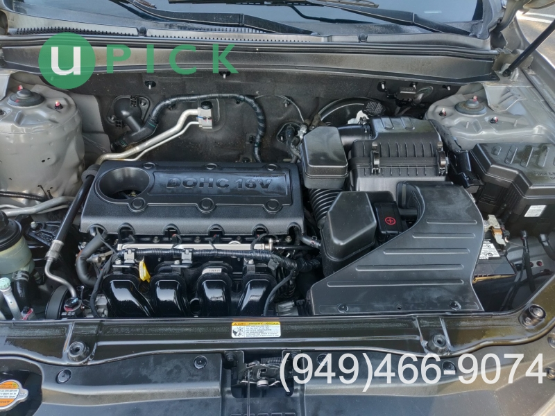 Hyundai Santa Fe 2012 price $9,488