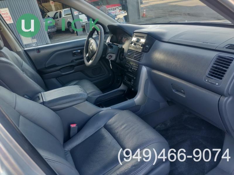 Honda Pilot 2005 price $5,950