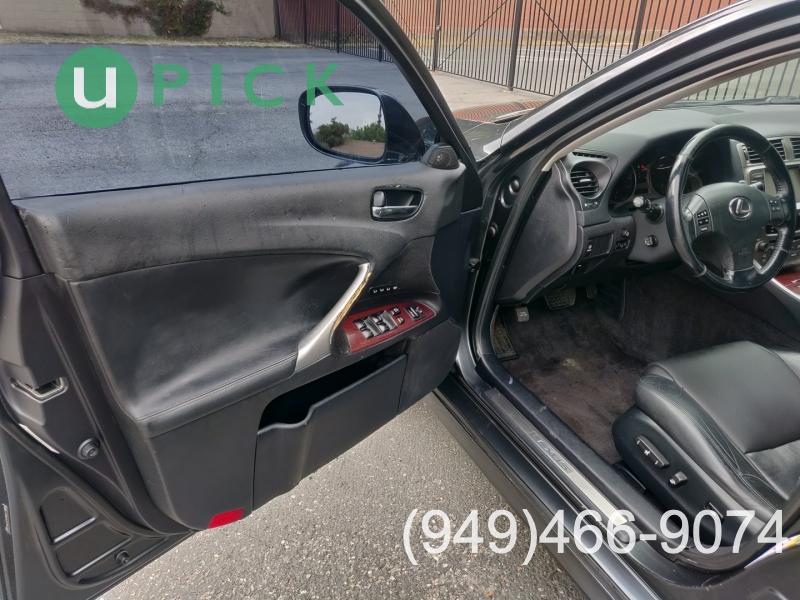 Lexus IS 350 2007 price $7,920