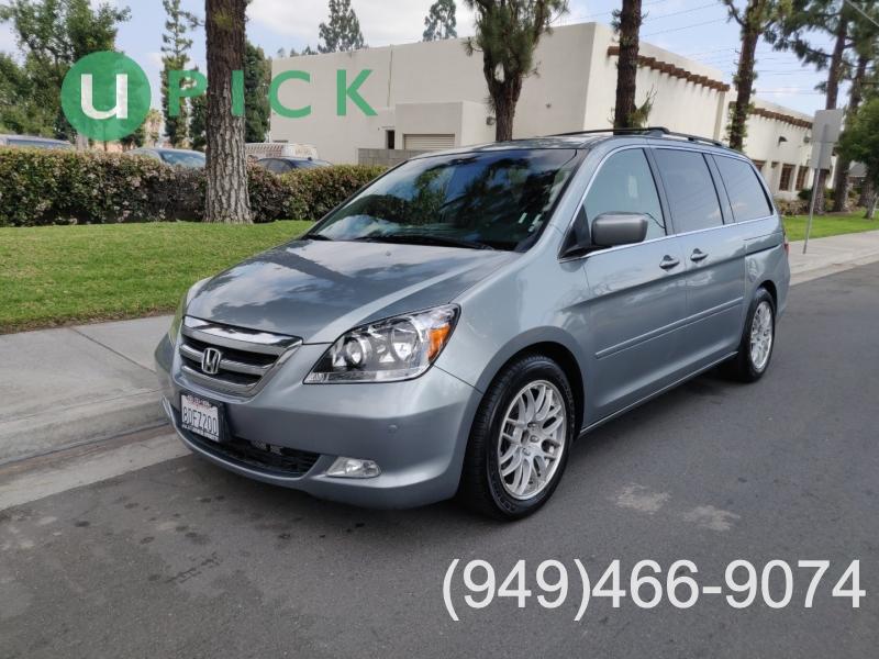 Honda Odyssey 2006 price $8,100