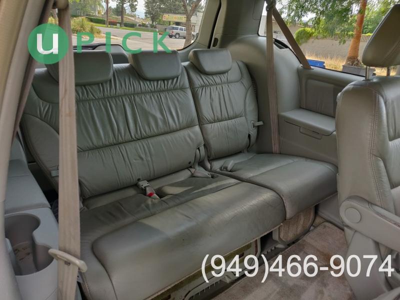 Honda Odyssey 2006 price $8,850