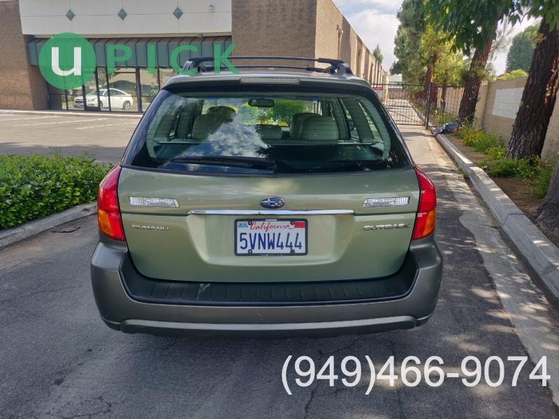 Subaru Legacy Wagon 2006 price $7,888