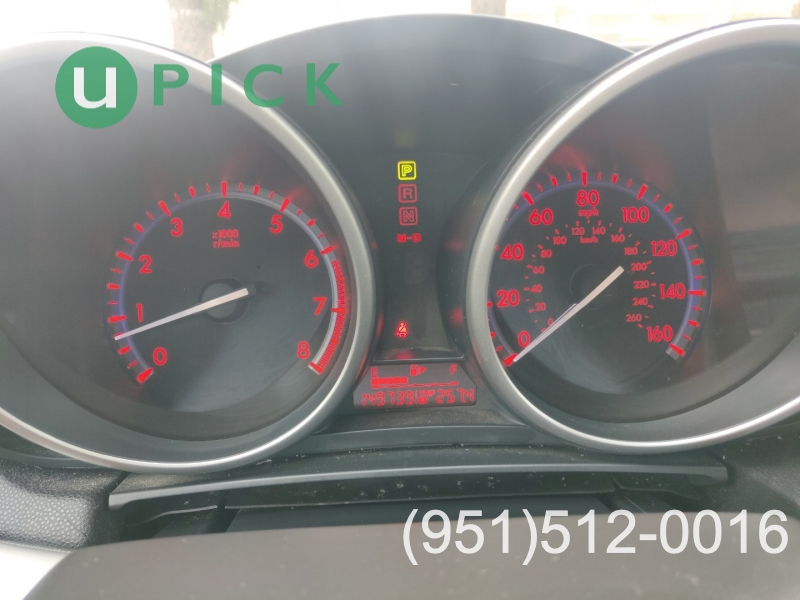 Mazda Mazda3 2010 price $7,888