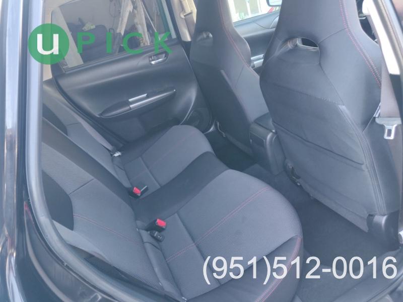 Subaru Impreza Wagon WRX 2014 price $18,888