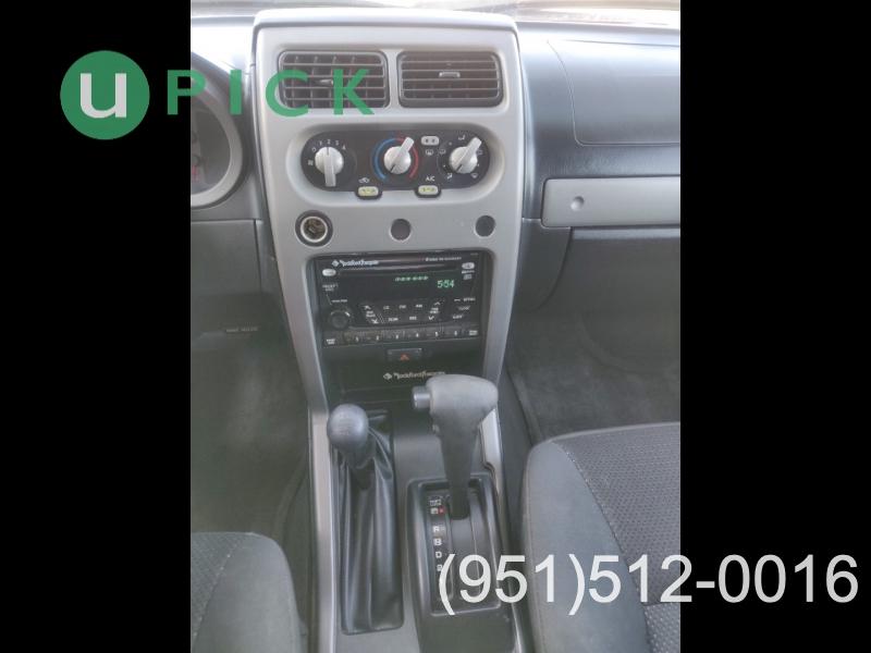 Nissan Xterra 2003 price $6,590
