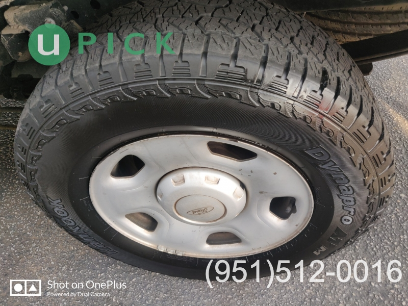 Ford F-150 2008 price $6,897