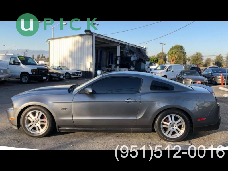 Ford Mustang 2010 price $13,450