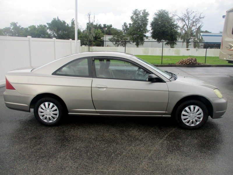 Honda CIVIC 2003 price $5,999