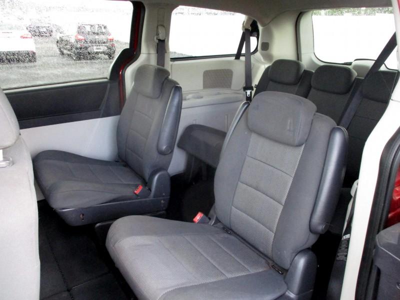 Dodge Grand Caravan 2008 price $7,999