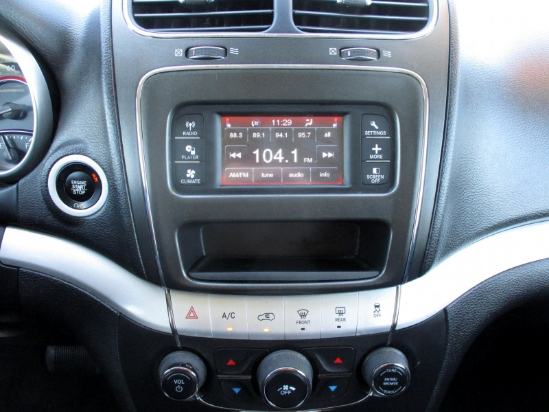 Dodge Journey 2017 price $14,999