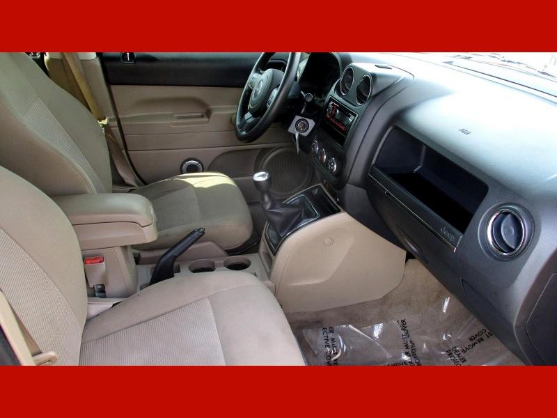 Jeep Patriot 2016 price $10,899