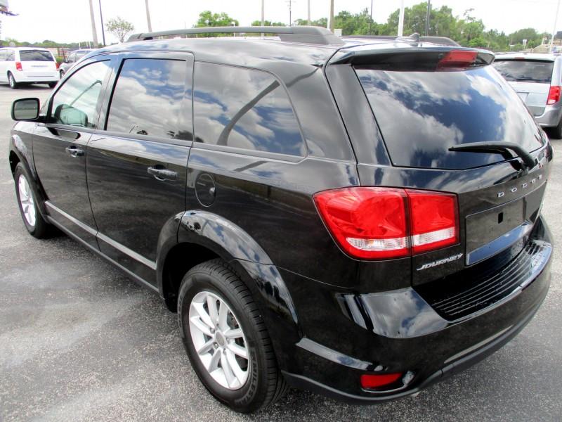Dodge Journey 2016 price $14,499