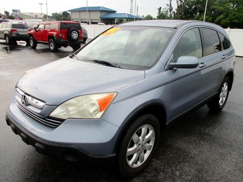 Honda CR-V 2007 price $9,899
