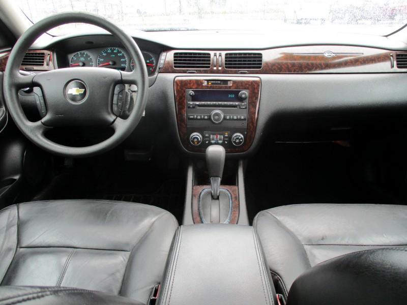 Chevrolet Impala Limited 2016 price $10,999