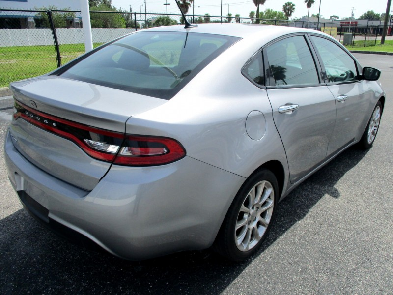Dodge Dart 2015 price $10,899