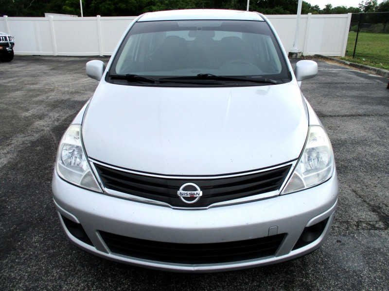 Nissan Versa 2011 price $5,999
