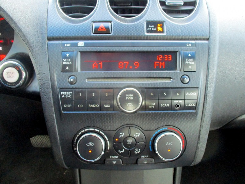 Nissan Altima 2009 price $7,499