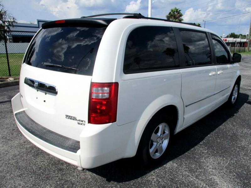 Dodge Grand Caravan 2010 price $7,999