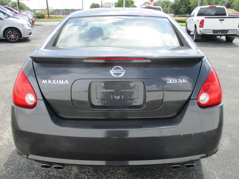 Nissan Maxima 2008 price $7,499