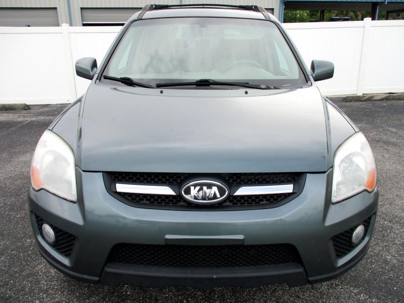 Kia Sportage 2009 price $7,399