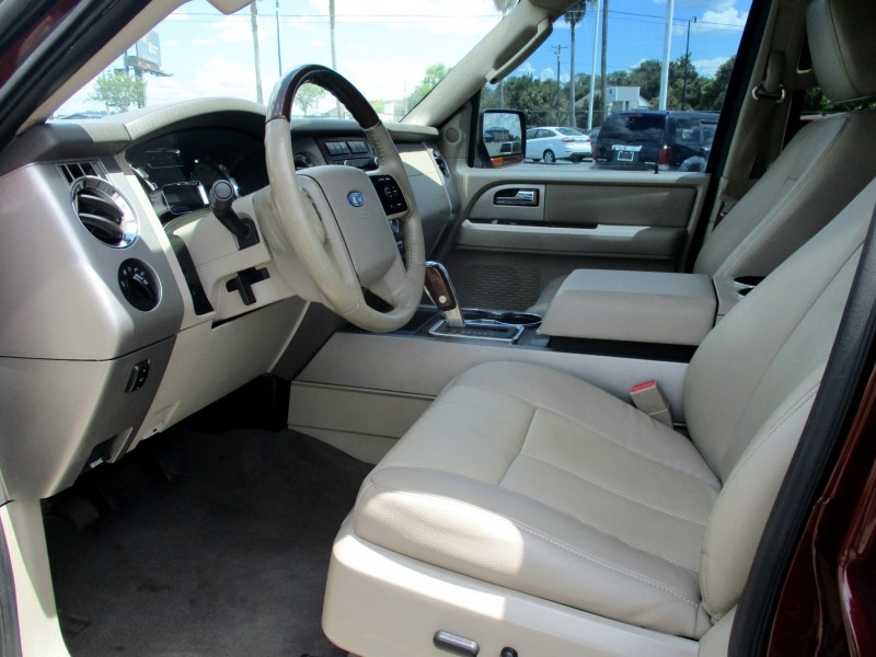 Ford Expedition EL 2010 price $11,999