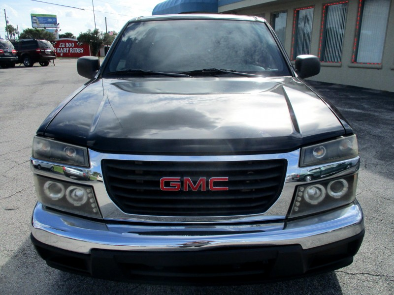 GMC Canyon 2005 price $8,199