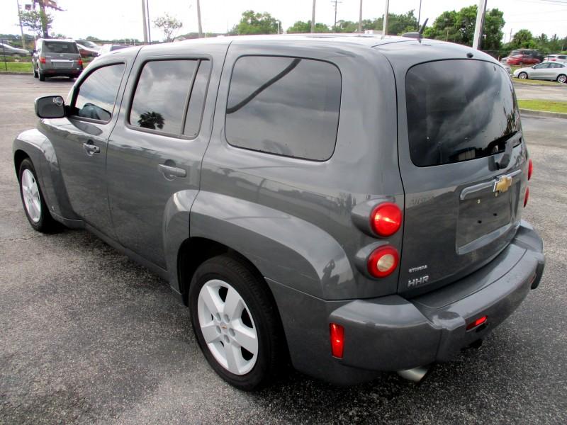 Chevrolet HHR 2009 price $6,899
